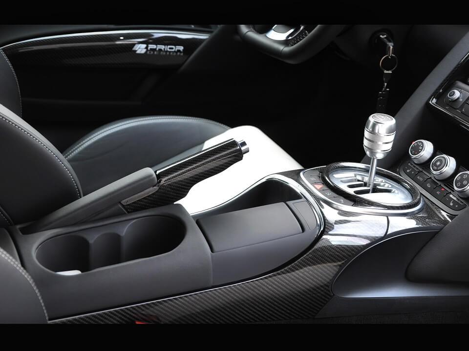 audi r8 v8 coupe spyder tuning pd aerodynamik kit m d. Black Bedroom Furniture Sets. Home Design Ideas