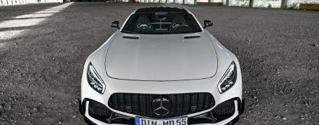 Mercedes AMG GT/GTS/GTC C190 Tuning - PD700GTR Aerodynamik-Kit / Body-Kit