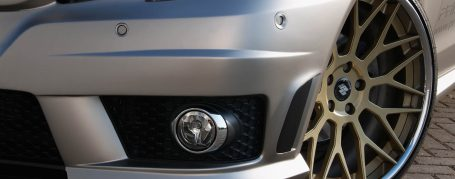 PD Front Spoiler Lip for Mercedes E-Coupe & Carbrio C207/A207