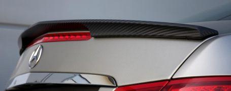 Heckklappenspoiler für alle Mercedes E-Coupe C207 Modelle