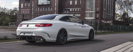 Mercedes S-Coupé C217/W217 Tuning - PD880SC Aerodynamik-Kit / Body-Kit