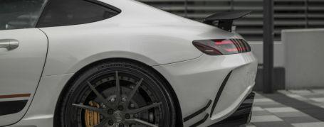 PD700GTR Heckstoßstange für Mercedes GT/GTS/GTC