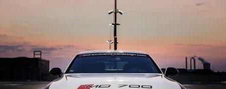 PD700R Frontstoßstange für Audi A7/S7/RS7 C7 [4G]