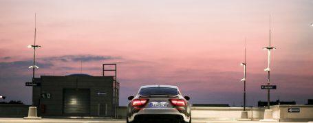 PD700R Heckstoßstange PD700R für Audi Audi A7/S7/RS7 C7 [4G]