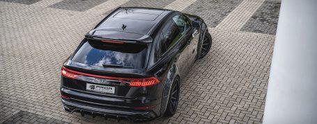Audi RS Q8 Tuning - PDQ8XL Widebody Aerodynamic Kit