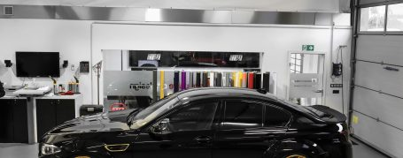 PD55X Side Skirts + Side Skirts Add-On Lip Spoiler for BMW 5-Series F10