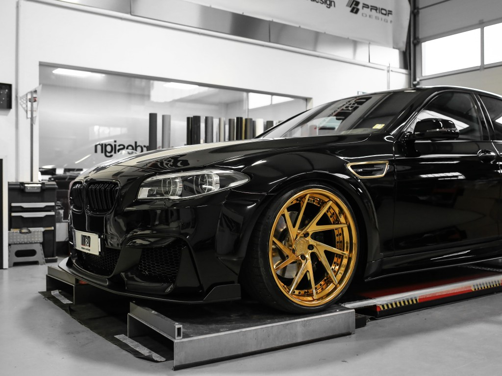 bmw 5er f10 f11 m5 pd5xx prior design wb widebody. Black Bedroom Furniture Sets. Home Design Ideas