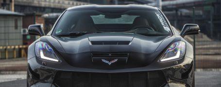 Chevrolet Corvette C7 Stingray Tuning - PDR700 Widebody Kit / Aero Kit
