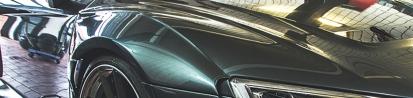 PD800 Frontverbreiterung (2 tlg.) für Audi R8 4S Coupe/Spyder