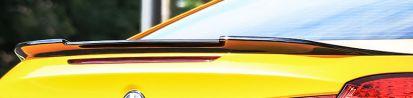 PD6XX Heckklappenspoiler für BMW 6'er F12/F13/M6/F06