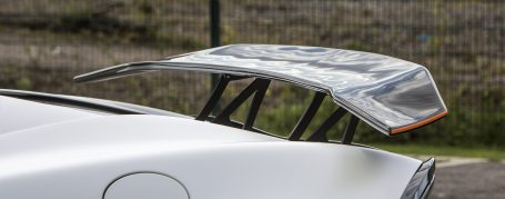 PD1 Heckklappenspoiler für McLaren 570S