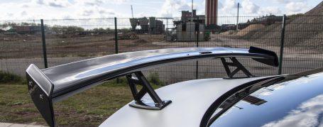 PD65CC WB Heckflügel für Mercedes C-Coupe C205