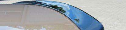 PD Black Edition Widebody Heckklappenspoiler für Mercedes CLK W209