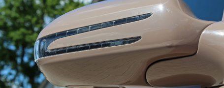 Mercedes CLK c209/w209 Tuning - Black-Edition Widebody Aerodynamic Kit