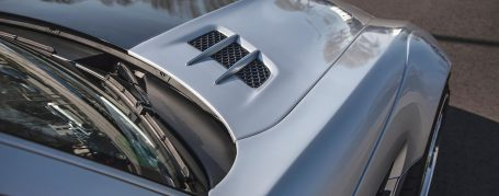PD900GTWB Widebody Motorhaube für Mercedes SLS AMG Coupé C197