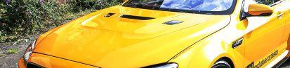 PD6XX Motorhaube für BMW 6'er F12/F13/M6/F06