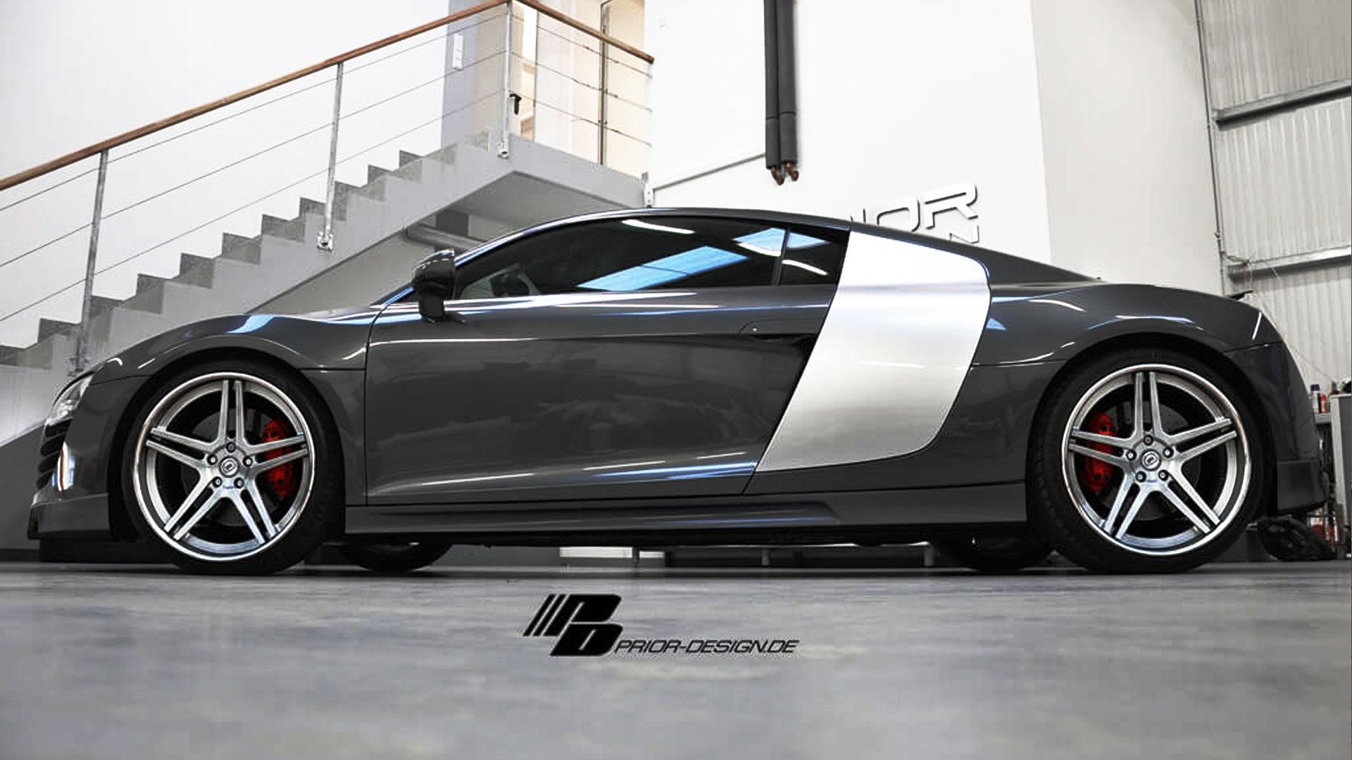 Kelebihan Kekurangan Audi R8 V8 Murah Berkualitas