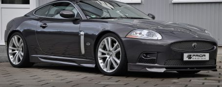 Jaguar Xk Xk R X150 Tuning Pd Aerodynamic Kit Suitable For All X150 Models M D Exclusive Cardesign