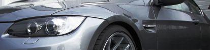 PD-M Frontkotflügel für BMW 3'er E92/E93 Coupe/Cabrio