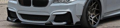 PD55X WB Widebody Frontstoßstange für BMW 5'er F10