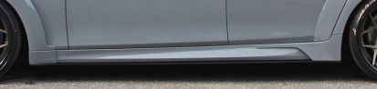 PD55X WB Widebody Seitenschweller für BMW 5'er F10