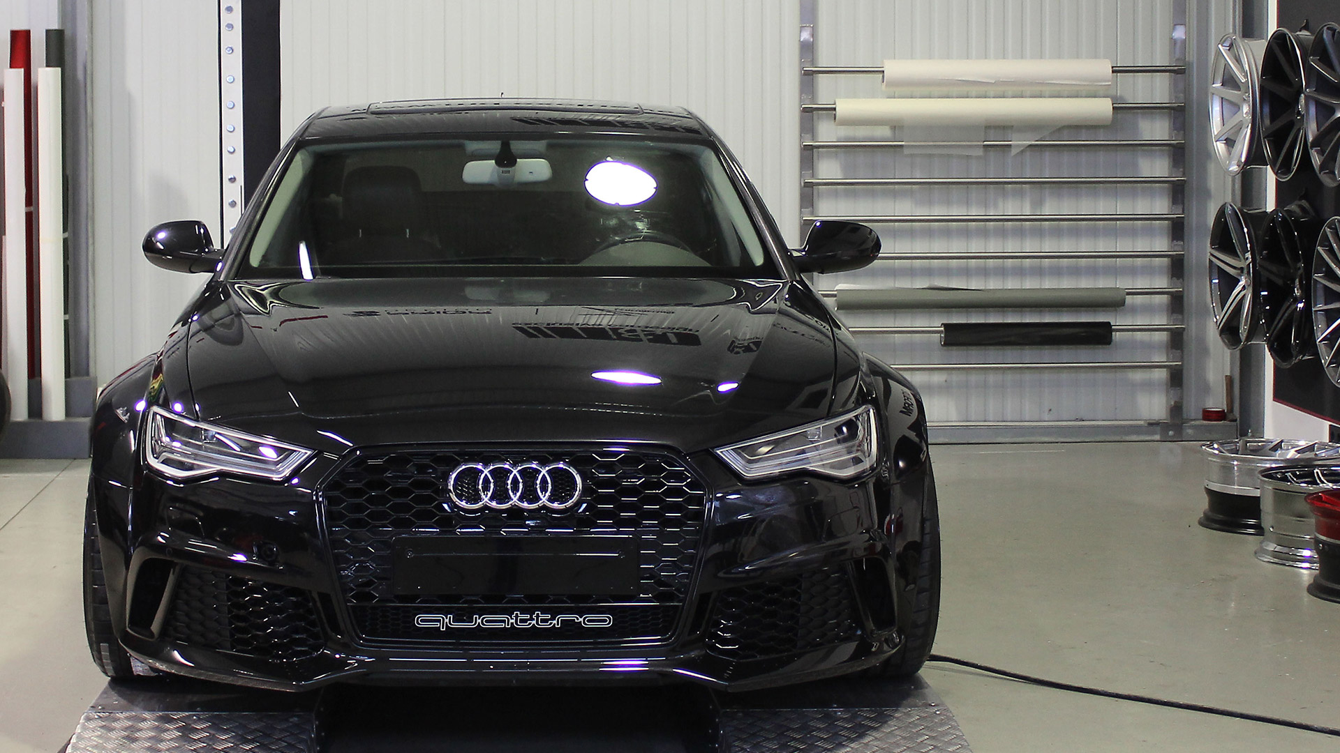 Audi A6 C7 Limousine Tuning All Cars Sport
