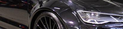 PD600R Widebody Frontverbreiterungen (6-tlg.) für Audi A6/S6/RS6