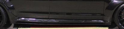 PD600R Widebody Seitenschweller für Audi A6/S6/RS6