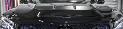 PD65CC WB Motorhaube für Mercedes C-Coupe C205