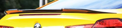 PD6XX WB Rear Trunk Spoiler for BMW 6-Series F12/F13/M6