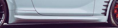 PD6XX WB Seitenschweller für BMW 6'er F12/F13/M6