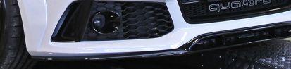 PD700R Frontspoilerlippe für passend für PD700R Frontstoßstange