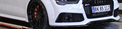 PD700R Frontstoßstange PD700R für Audi A7/S7/RS7