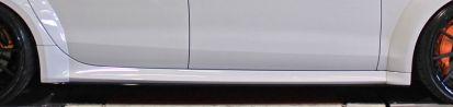 PD700R Seitenschweller für Audi A7/S7/RS7