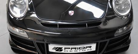 PD1 Frontstoßstange für Porsche 911 997.1 Modelle (auch PDC möglich)