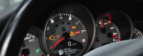 Porsche 911 997.1 Exklusives Interieur