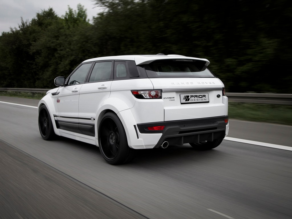 range rover evoque 5d tuning pd650 widebody aerodynamik. Black Bedroom Furniture Sets. Home Design Ideas