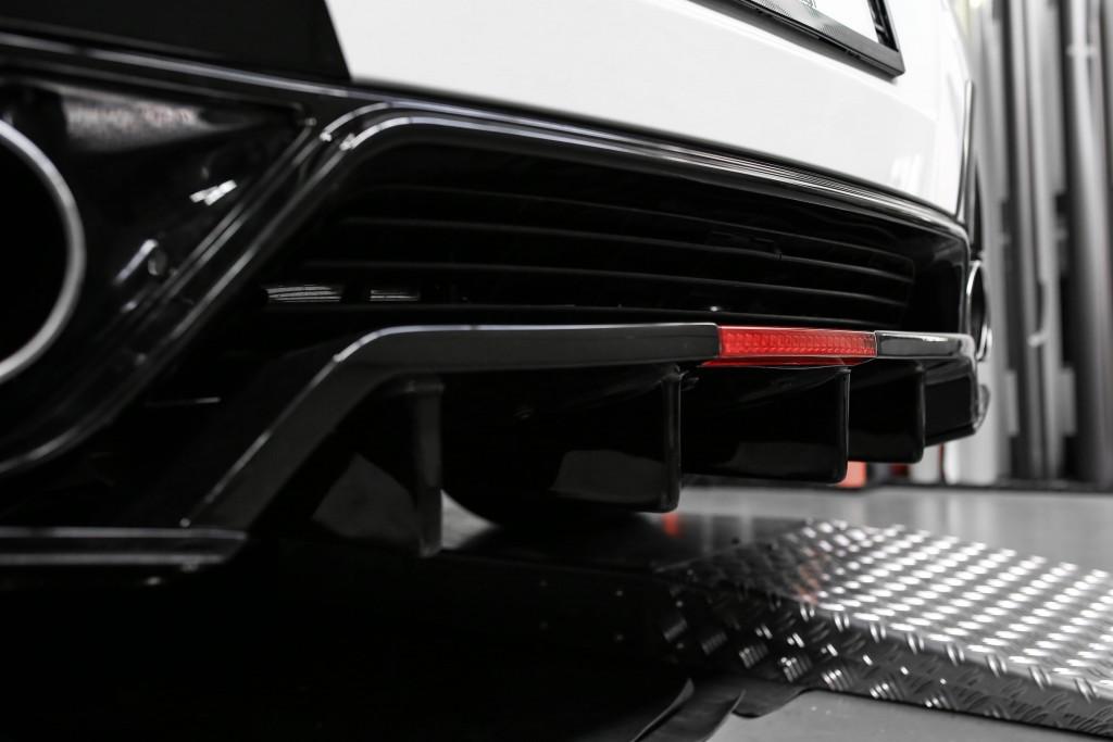 PD750 Diffusor für Nissan GTR R35 - Tuning & Styling
