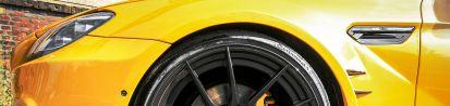 PD6XX Widebody Frontkotflügel für BMW 6'er F12/F13/M6