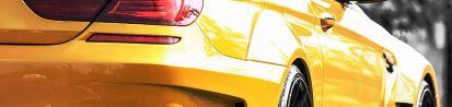 PD6XX Widebody Seitenwandverbreiterung hinten für BMW 6'er F12/F13/M6