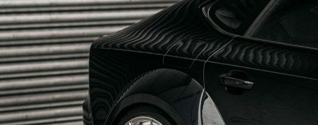PD700R Widebody Heckverbreiterung 6tlg. für Audi A7/S7/RS7 C7